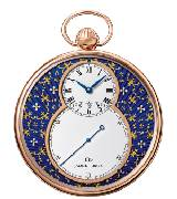 雅克德罗(Jaquet Droz)THE POCKET WATCH J080033040