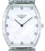 浪琴(Longines)嘉岚 L4.705.4.87.6