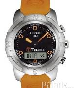 天梭(Tissot)Touch Collection T33.1.498.59