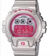 卡西欧(Casio)G-SHOCK DW-6900CB-8D