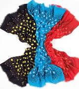 Loewe罗意威印花类丝巾系列