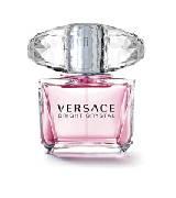 范思哲Versace晶钻女士香水