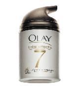 玉兰油OLAY多效修护防晒霜