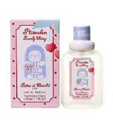 纪梵希小熊宝宝可爱樱桃女士香水
