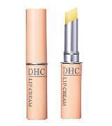 蝶翠诗DHC纯榄护唇膏