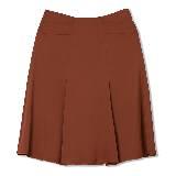 Giada迦达2014春夏系列红色短裙