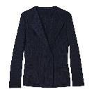 Giada迦达2014春夏系列深蓝色外套