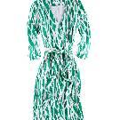 Diane von Furstenberg 印花连衣裙
