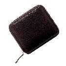 Yves Saint Laurent黑色钱包