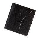 Yves Saint Laurent 黑色双袋钱包