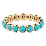 Juicy Couture橘滋2014春夏系列蓝色手链