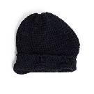 Marisfrolg玛丝菲尔黑色毛线帽
