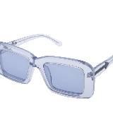 Karen Walker 淡蓝色太阳镜
