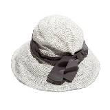 Marisfrolg2015夏季系列浅灰色帽子