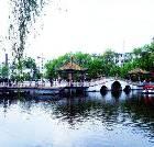 景点大全-通化辉南北山公园
