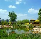 景点大全-天津河东公园