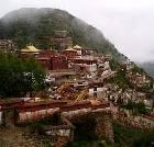 景点大全-拉萨甘丹寺