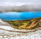 景点大全-西藏羊卓雍措湖