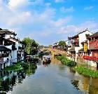 景点大全-上海七宝古镇