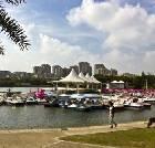 景点大全-上海闵行体育公园