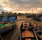 景点大全-上海金山嘴渔村