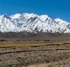 景点大全-格尔木昆仑山