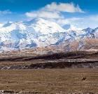 景点大全-青海阿尼玛卿雪山