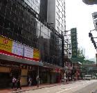 景点大全-香港铜锣湾
