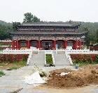 景点大全-临沂兰陵文峰山