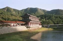 烟台大基山