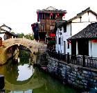 景点大全-上海新场古镇