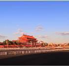 景点大全-北京长安街