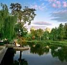 景点大全-北京海淀公园