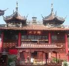 景点大全-上海大境关帝庙