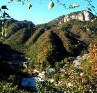 景点大全-双龙山森林公园