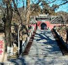景点大全-北京红螺寺