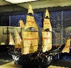 景点大全-澳门海事博物馆