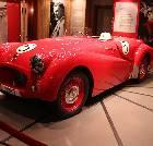 景点大全-澳门大赛车博物馆