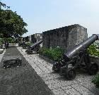 景点大全-澳门大炮台
