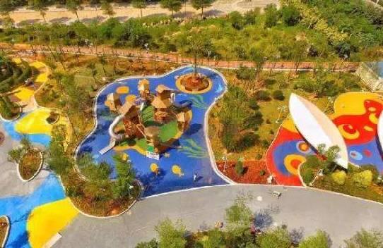 厦门儿童公园