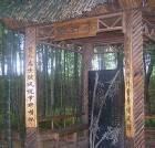 景点大全-日照竹洞天风景区