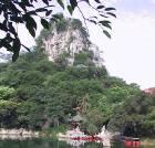 景点大全-柳州立鱼峰风景区