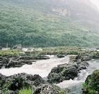 景点大全-贵定洛北河漂流