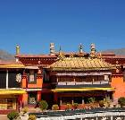 景点大全-西藏拉萨小昭寺