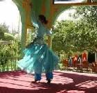 景点大全-喀什西山民族风情园
