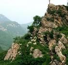 景点大全-辽阳核伙沟森林公园