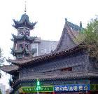 景点大全-西宁水城门清真寺
