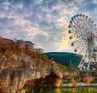 景点大全-萧山杭州乐园