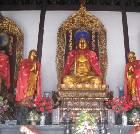 景点大全-苏州包山禅寺