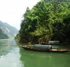 景点大全-贵州沿河乌江山峡